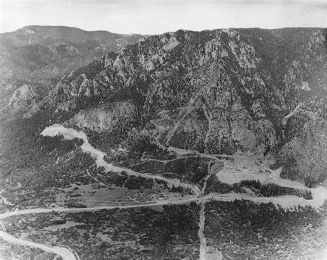 Cheyenne Also Search For Cheyenne Mountain Wikidata