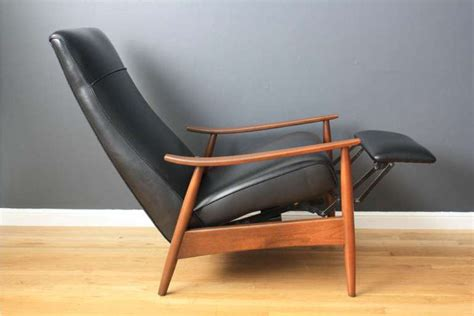 Mid Century Recliner Chair » Home Design 2017
