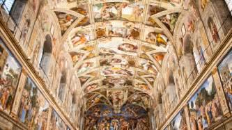 chapelle sixtine rome r 233 servez des tickets pour votre