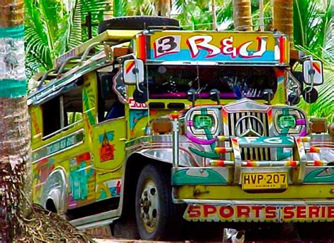 philippines jeepney philippines jeepneys picture gallery