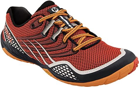 merrell running shoes review merrell trail glove 3 forefoot running shoes run forefoot