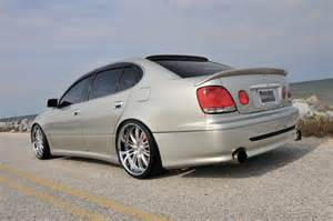 vip gs300 stance is everything