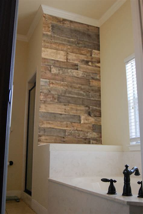 wood accent wall the inspiration chronicles barnwood accent walls