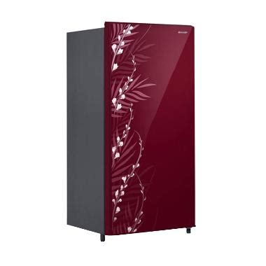 Kulkas Panasonik 1 Pintu Terbaru jual kulkas sharp 1 pintu terbaru harga menarik