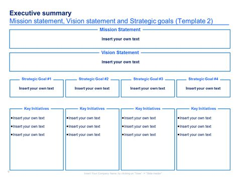 ppt strategy roadmap template your strategic plan strategic