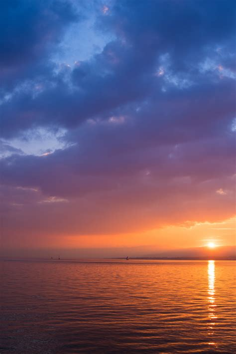 sunrise sky iphone wallpaper idrop news