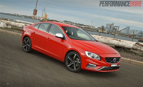 volvo s60 t6 r design review 2014 volvo xc60 t6 r design review performancedrive