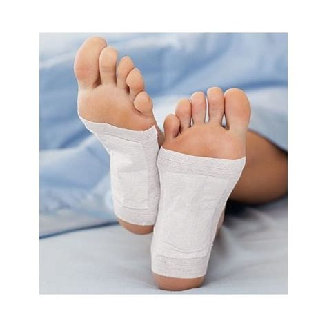 Byron Bay Detox Foot Patches by Byron Bay Detox Foot Patches 7 Pairs Buy Australia