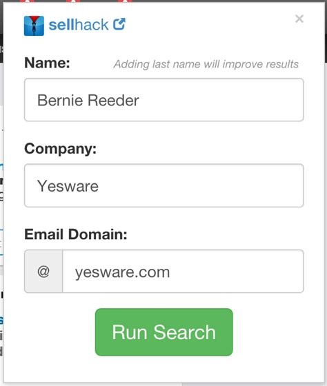 Email Search By Name Free How To Find Email Addresses The Tools Tips Tactics You Need Yesware