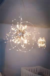 Custom Chandelier Lighting Designer Nursery For Baby 1 2 3