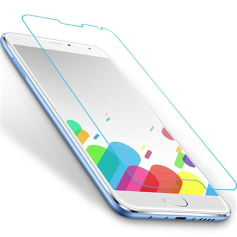 New Realase Premium Tempered Glass Back Cover Meizu M2 Note Free Sp transparent premium tempered glass screen for meizu metal