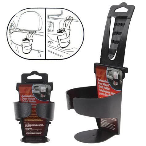car seat cup holder canada convenient universal car vehicle door seat mount drink