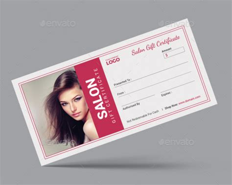 free gift card psd template photography gift certificate templates 17 free word