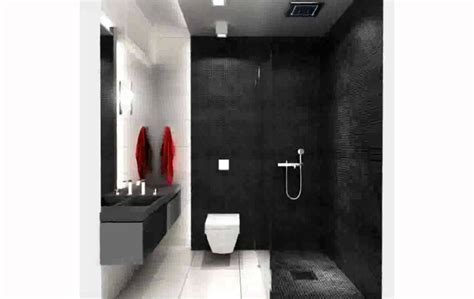 Bathroom Tiles Black And White Ideas by Black And White Bathroom Tile Ideas