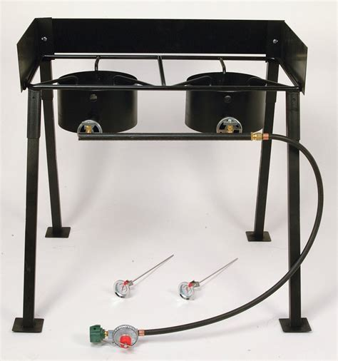 Outdoor Cooktop Propane - new king kooker cs29 25 quot portable outdoor propane