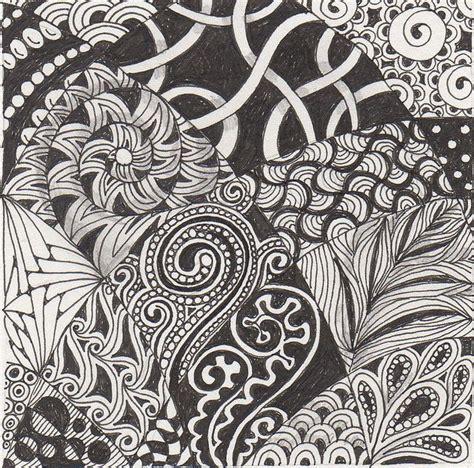 zen of design patterns 579 best zen tangles images on pinterest doodles