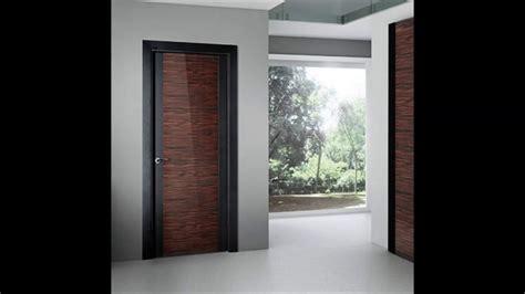 puertas de interior modernas de 50 ideas modernas tendencias para puertas
