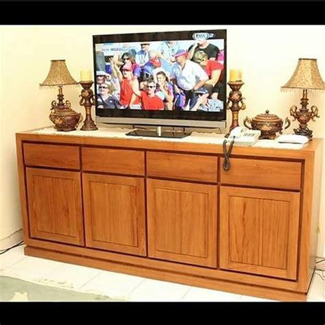 Bufet Tv Retro Bufet Tv Jati Mebel Jepara bufet tv modern jati mebel jepara cahaya mebel jepara