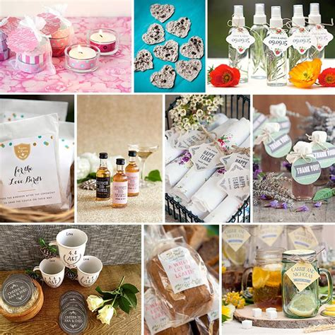 unique wedding favor ideas 10 unique wedding favor ideas wedding inspiration