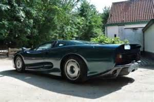 1992 Jaguar Xj220 For Sale Jaguar Xj220 Convertible South Barrington Mitula Cars