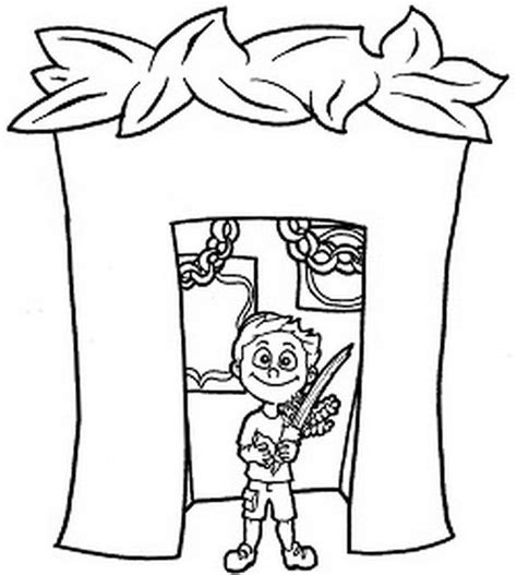 jewish preschool coloring pages 16 best sukkot images on pinterest activities for