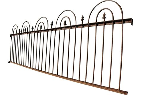fenced run garden fence run with sloping height olde things