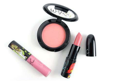 Mac Fafi Review And Mac Fafi Giveaway by Mac For Fafi Collection Reviews Makeup For