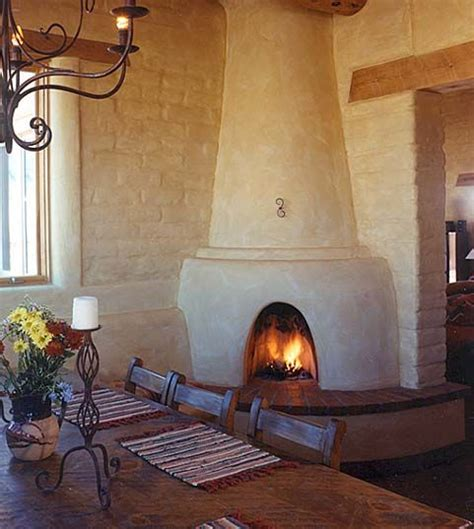 beehive fireplace 107 best images about southwest homes on santa