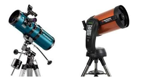 best telescopes for beginners 7 best compound telescopes for beginners gadgets living