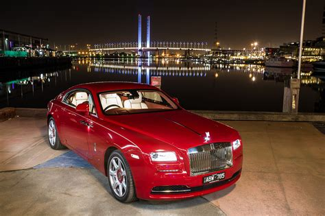 roll royce red rolls royce wraith review caradvice