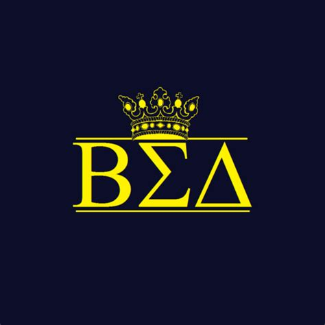 Beta 3 Sigma beta sigma delta betasigmadelta