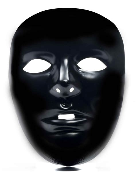 black mask unmasked the mystery behind the black mask
