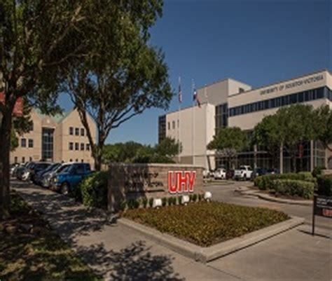 Uhv Mba Admissions by Of Houston School Of Business