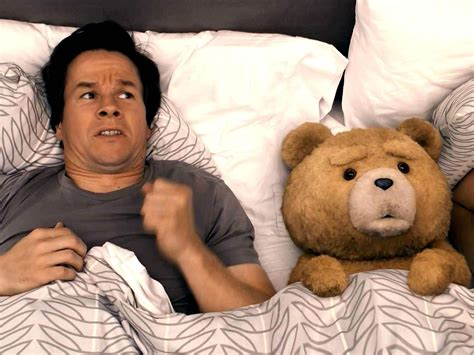 ted movie ted movie quotes quotesgram