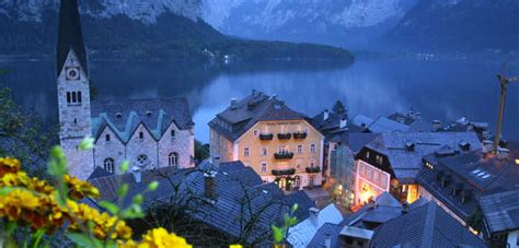 Living Outdoors by Austria Travel Guide Resources Amp Trip Planning Info By