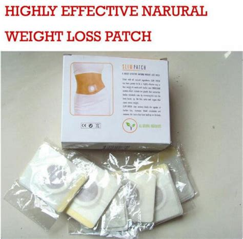 Detox Depot Slimming Patches by 웃 유60pcs Strongest Weight Loss ᐂ Slimming Slimming Diets