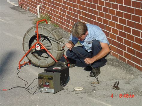 Proserve Plumbing by Sewer About