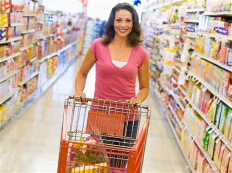 Needs To Go Shopping by Habits You Need To Save At The Supermarket Reader S