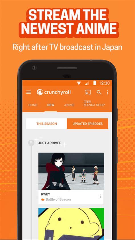 crunchyroll premium apk crunchyroll anime premium apk moneyearns