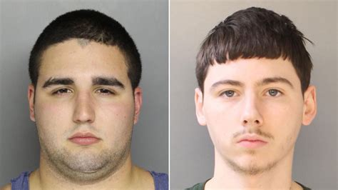 Bucks County Court Records Court Records Dinardo And Cousin Missing Bucks Burned 3 Bodies In Pig