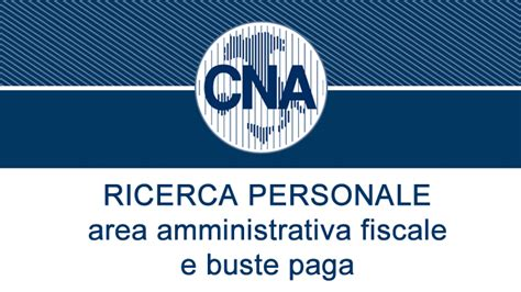 ufficio personale sedar cna servizi ricerca personale per area