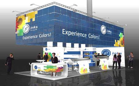 booth design germany trade show booth design company activteam
