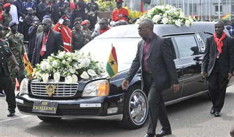 world review ghana prepares for elections after presidents death ghana buries one president prepares to elect another