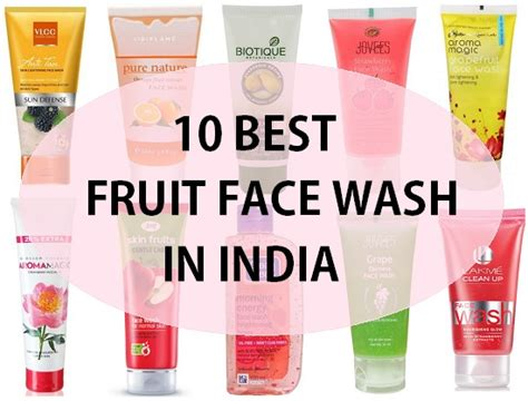 best wash 10 best fruit wash in india with price