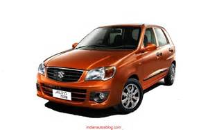 Maruti Suzuki Alto K 10 Maruti Suzuki Alto K10 Official Images
