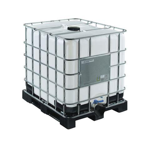 Wassertank Auto by Ibc Wassertank Kaufen Hkl Baushop