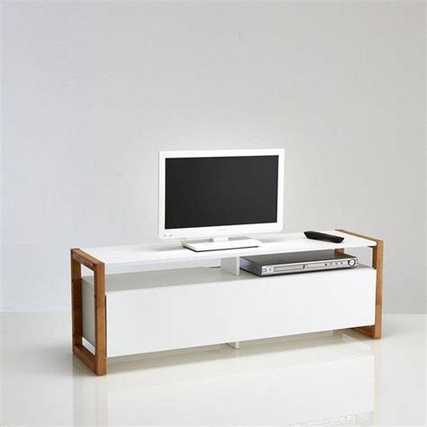 Composition Murale Tv Design 122 by Meuble Tv Porte Abattante Compo Style Mobiles And Tvs