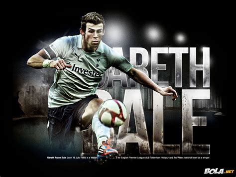 Sepatu Bola Gareth Bale wallpaper gareth bale bola net