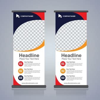 design x banner keren standing banner vectors photos and psd files free download