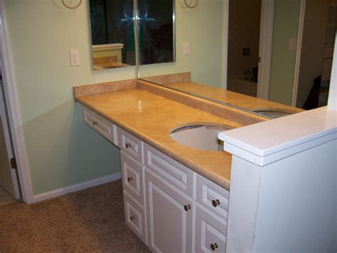 Knee Drawer by Skibrite Cabinets With Knee Drawer Work